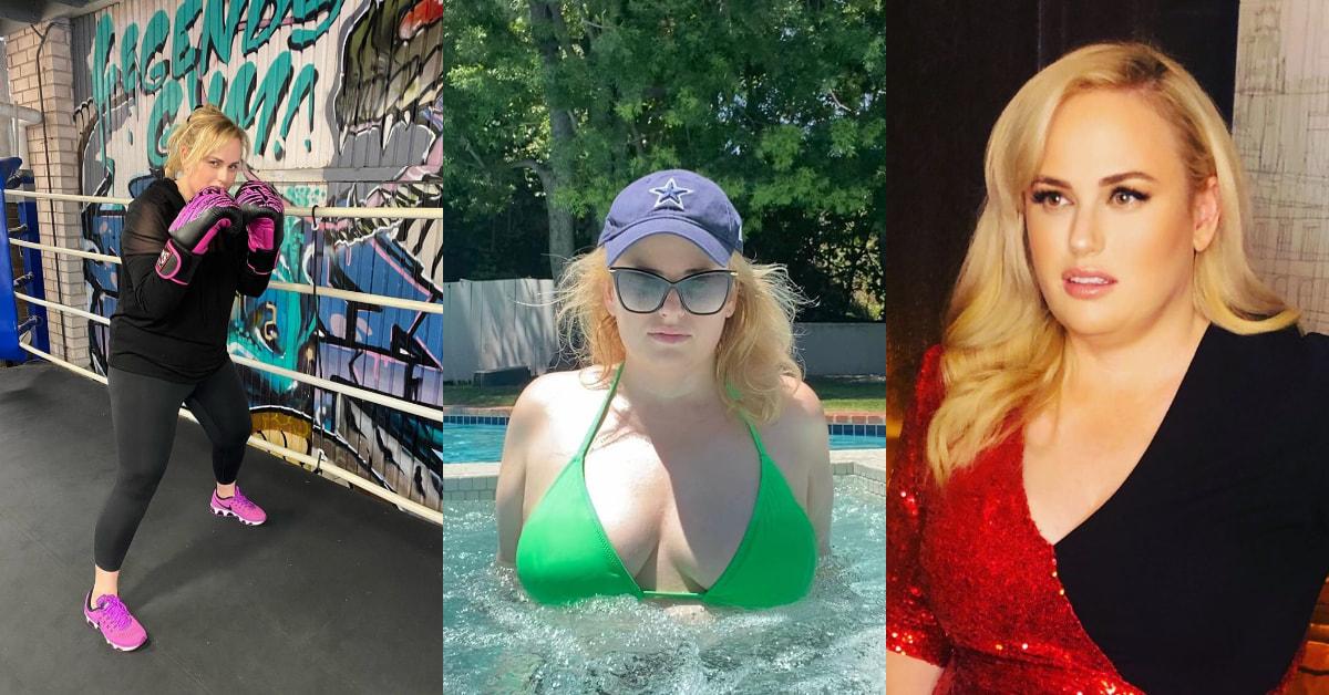 《歌喉讚》胖艾美瘦出尖下巴!半年狠甩22公斤的5大關鍵曝光,性感比基尼照讓網友全瘋狂