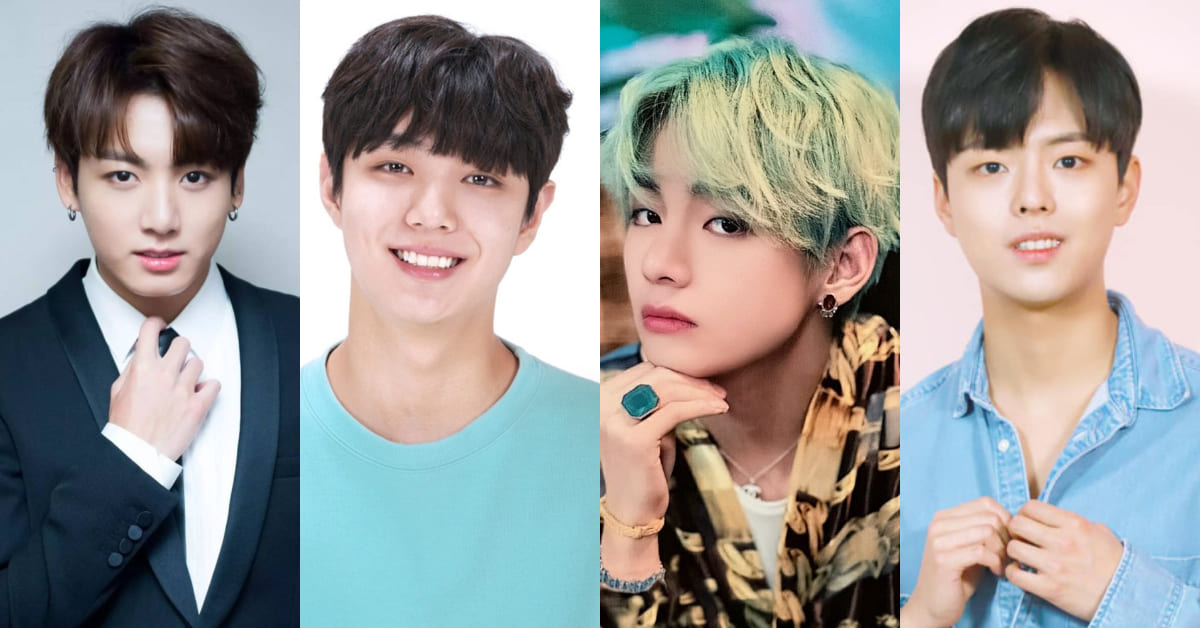 BTS《YOUTH》韓劇卡司確定!《夫婦的世界》兒子飾演柾國, 靈魂角色由徐志焄領銜演出