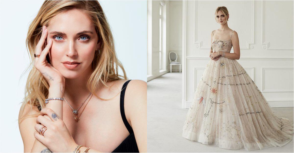 第一網紅Chiara Ferragni入主Tod's後再上頭條!躍升Bvlgari最新品牌大使,憑這10點讓全球品牌搶合作