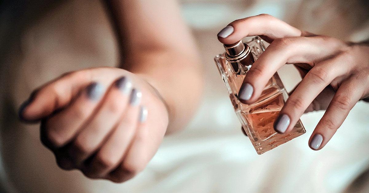 噴香水人人都會,但是這六個小技巧可以讓妳的香味更持久