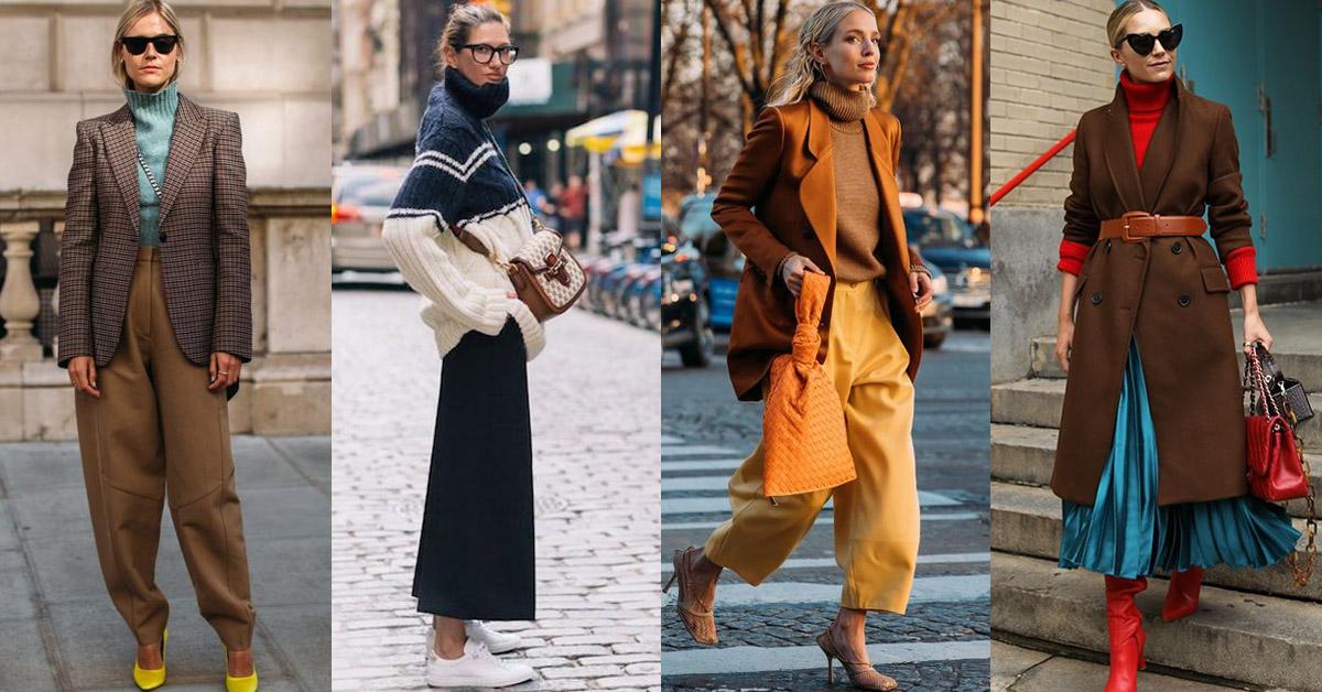 套頭毛衣穿搭推薦Top 6!LV、Chanel、Celine....秋冬衣櫃怎麼少得了它