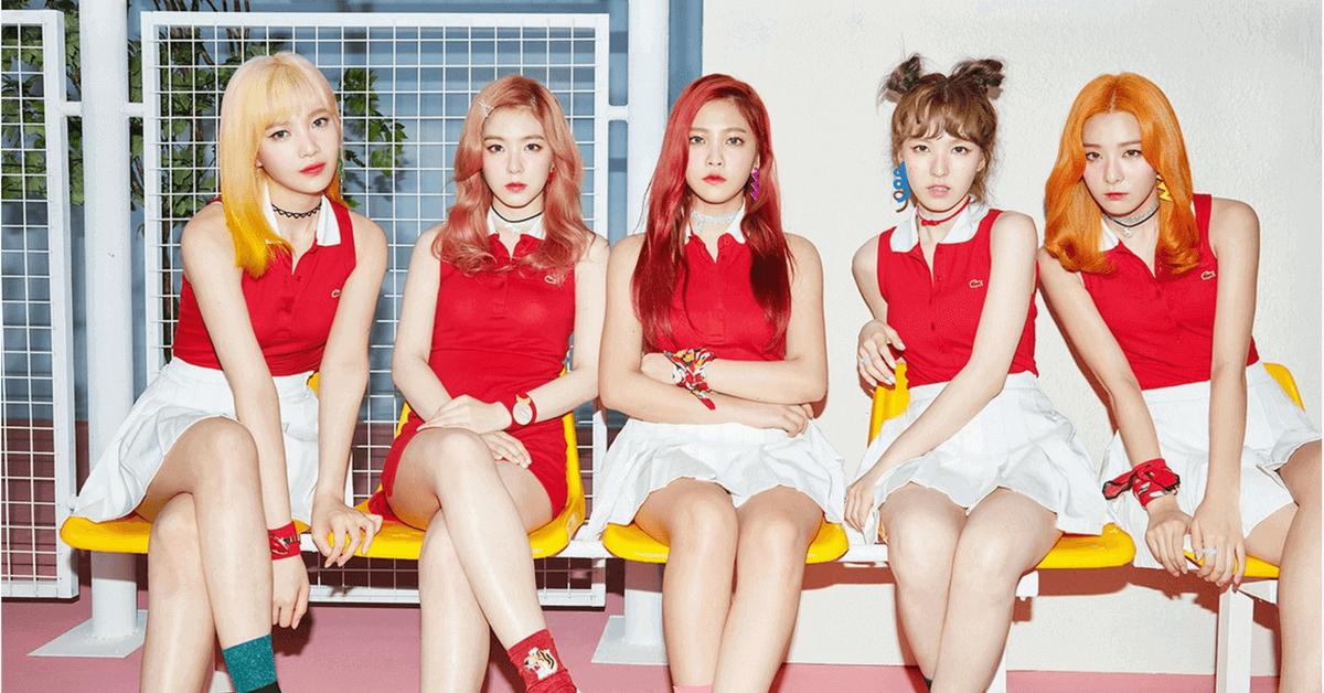 睽違13年,150個南韓K-Pop歌星進軍北韓! Red Velvet、李仙姬整裝待發,第一任務是___!