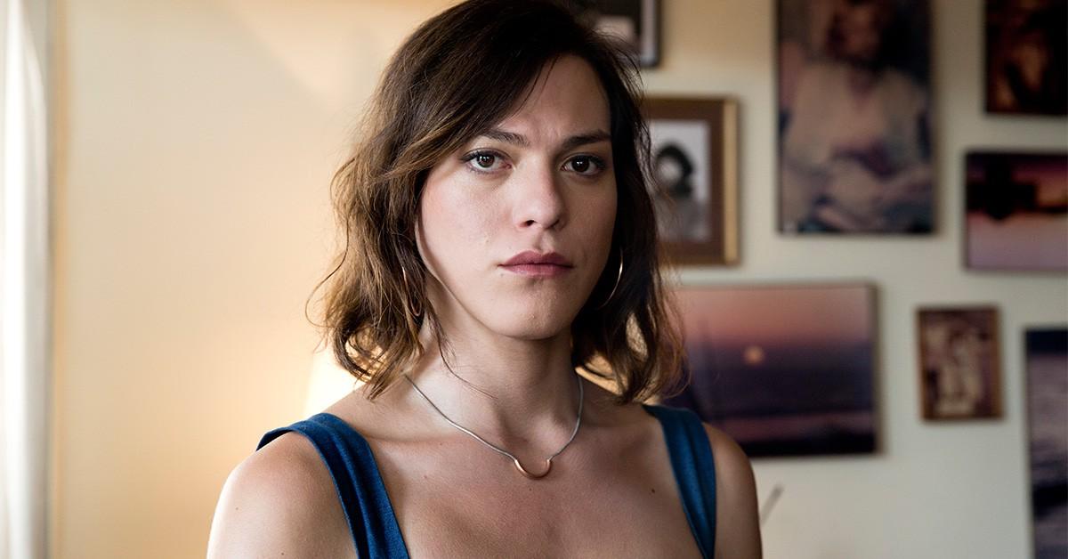 角逐奧斯卡最佳外語片《不思議女人》:跨性別女性為愛反擊,義無反顧勇敢向前