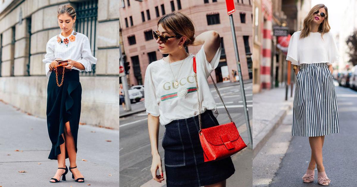 30歲是女人時尚的分水嶺,哪些衣服該留?哪些就讓它留在回憶中?