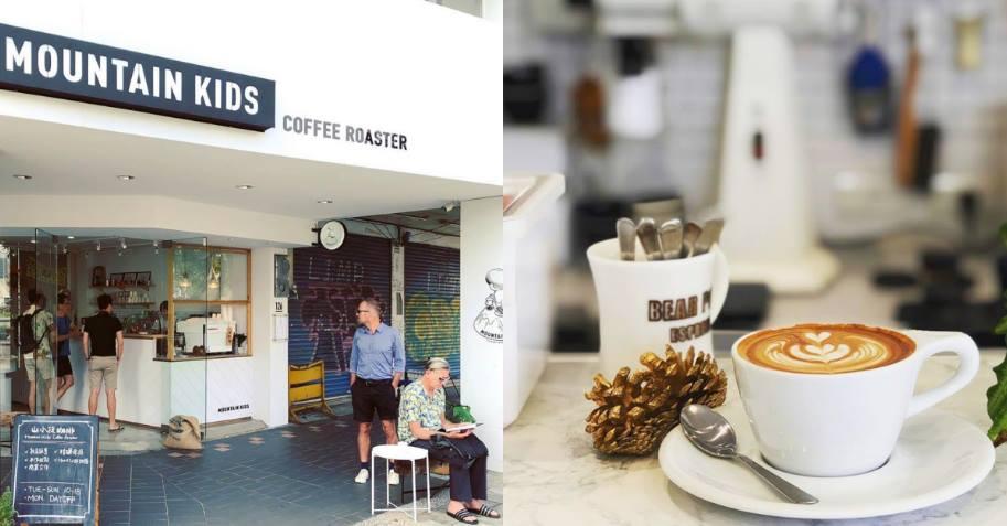 北門周邊一日遊好選擇!特搜5間連外國人都讚不絕口的咖啡廳