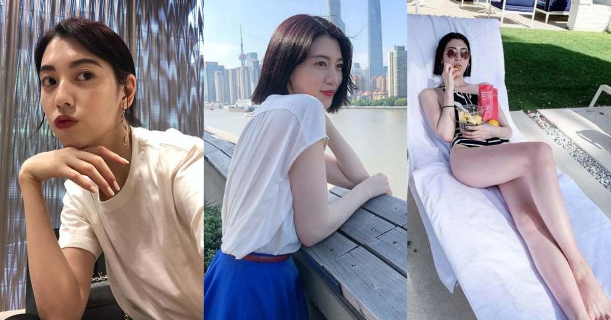 周杰倫新歌MV女主角三吉彩花被熱搜!公開逆天美腿與好膚質秘密、愛用品是它!