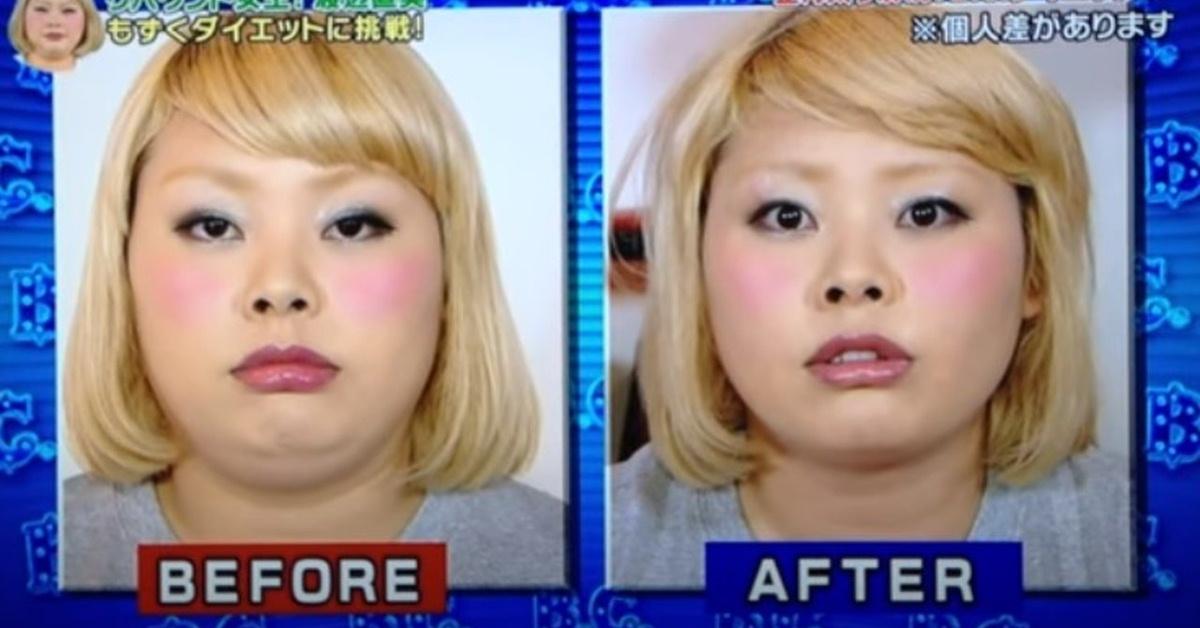 渡邊直美親授最強瘦臉運動!做滿3招「瘦臉瑜珈」275磅肉肉女也見效!