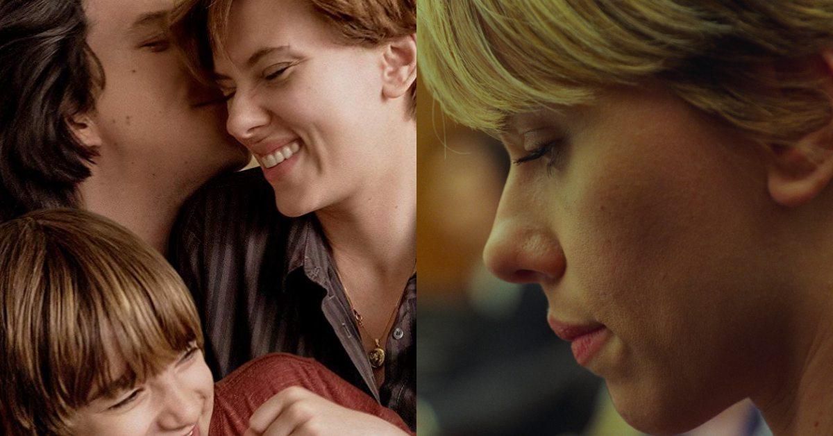 Netflix《婚姻故事》賺人熱淚!8大金句反思愛的意義:「沒有人是完美的,沒有愛情是完美的」