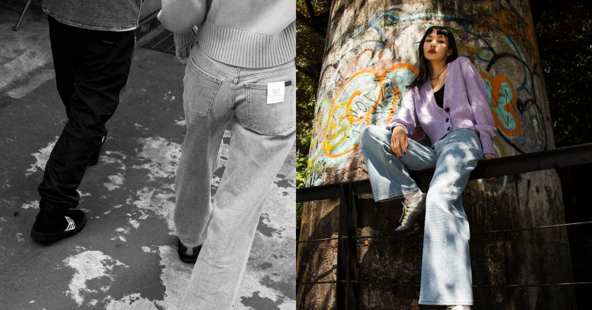 90後都穿Calvin Klein!針織衫、丹寧外套……4套混搭還原美式老品牌的街頭魅力