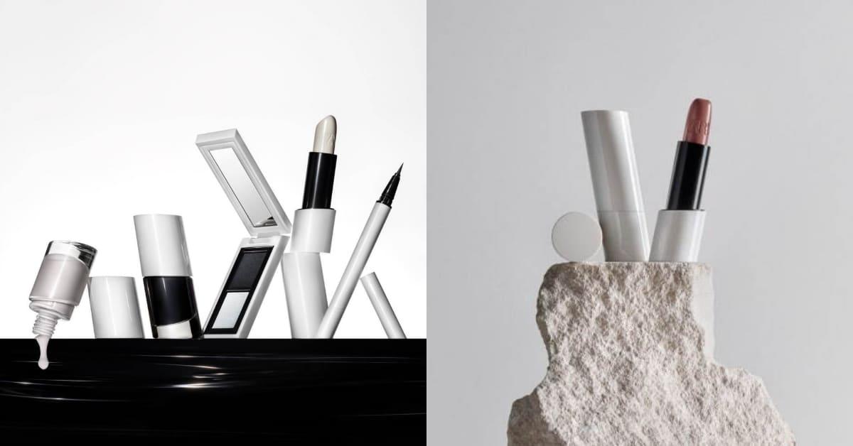 Zara口紅新款5月登場!YSL、Tom Ford彩妝師攜手設計,多色眼影盤、39色指甲油、首款刷具重磅抵台