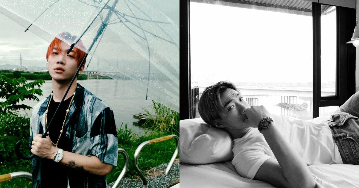 專訪|ØZI一日遊台北,想看的東西很多,但他說:「就像拿到《金曲獎》後,想做的事情太多,可是時間不夠。」