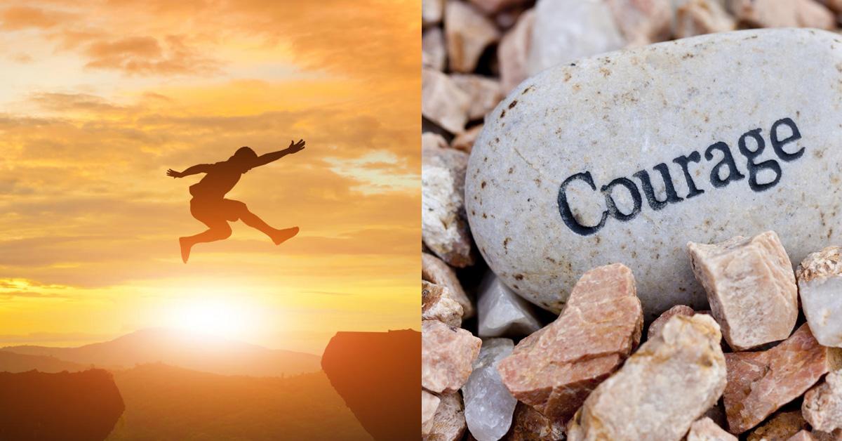 【克編雜記】邱吉爾金句:「成功不是結局,失敗並非末日,重要的是有沒有勇氣繼續」,工作是、愛情是、人生亦如是