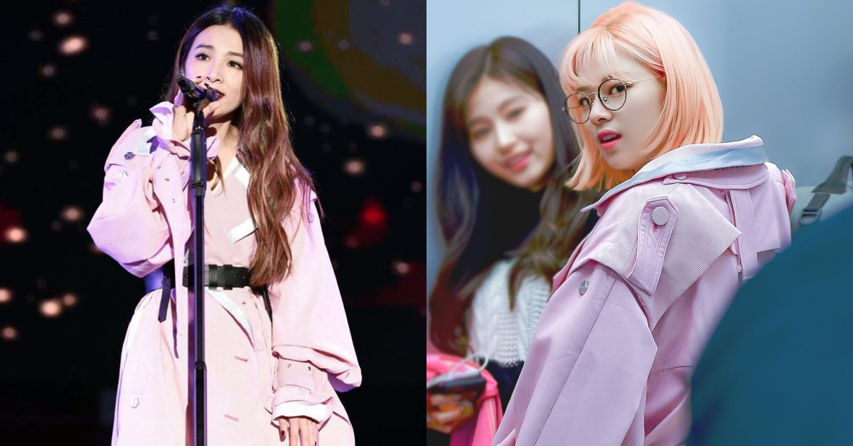 TWICE、田馥甄都在穿!台韓混血品牌「SEIVSON 」強勢席捲時尚圈