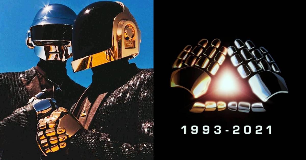 LV秀場音樂操盤手Daft Punk成軍28年驚傳解散!回顧傳奇電音團體6點精采事蹟