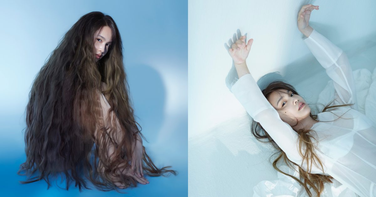 楊丞琳新專輯訴三十歲後的體悟!籌備3年最赤裸的告白:「對人生、青春期的總整理」