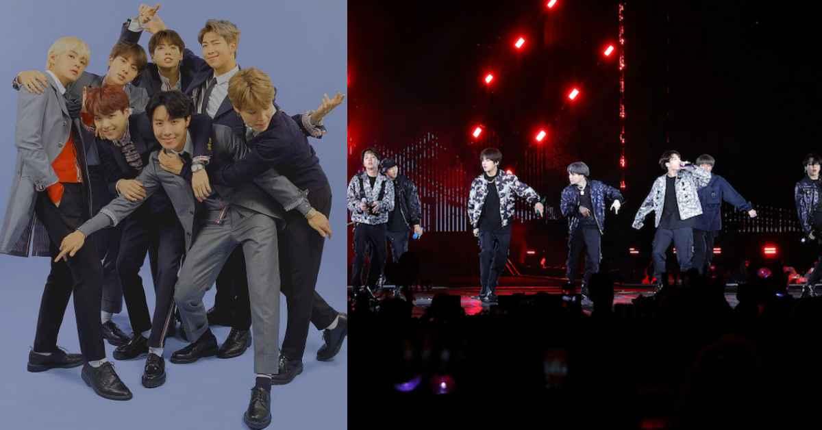 「世界彈」再度搶鏡!BTS巡演服裝亮相,Dior設計師親自操刀帥出新高度