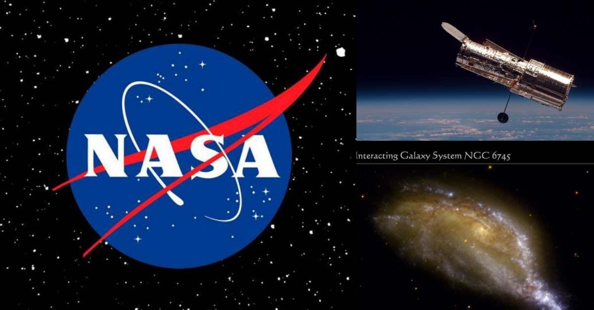 IG瘋傳是這個!NASA慶祝「哈伯望遠鏡」登宇宙30週年,開放搜尋你的「生日宇宙星空」照!