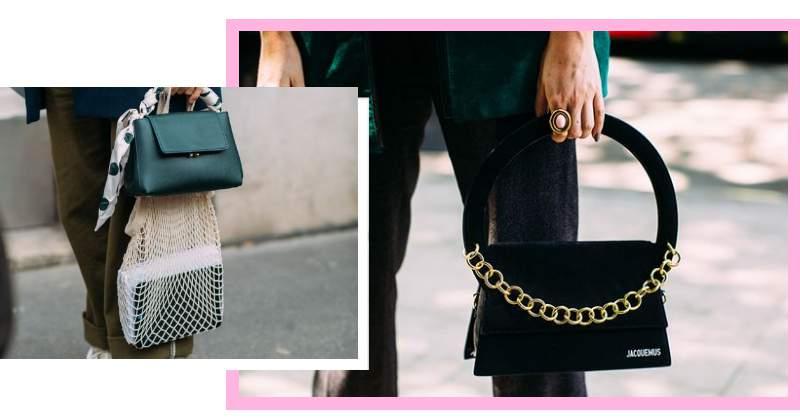 入秋又是換包的季節!跟著這6大趨勢買包,就是走在時尚尖端的時髦人士