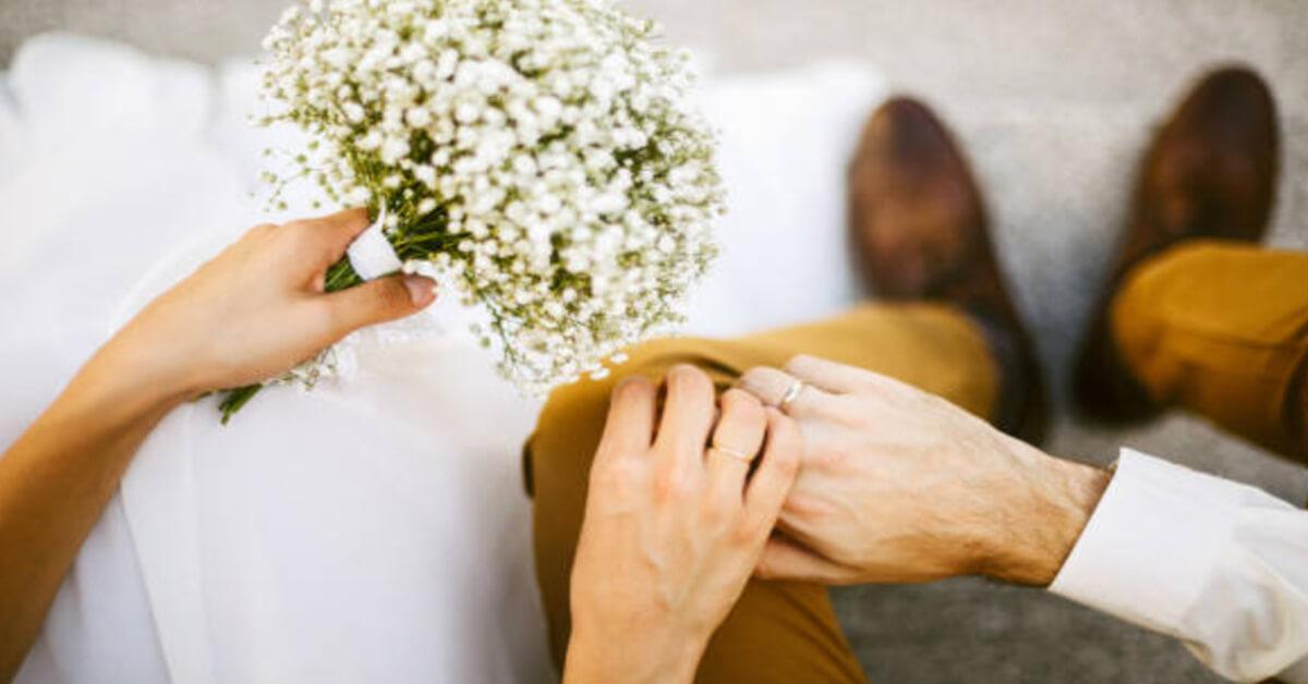 面對婚姻的不確定,妳可以自保的三個方法