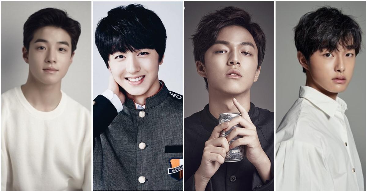 下一個國民歐巴就是他!5位韓劇界的明日之星,努那們的養成計畫正式開始