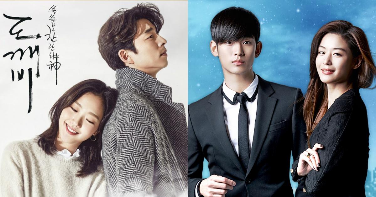 韓媒票選近十年的10部代表電視劇!全是經典必看「神級韓劇」,還沒看過就落伍了