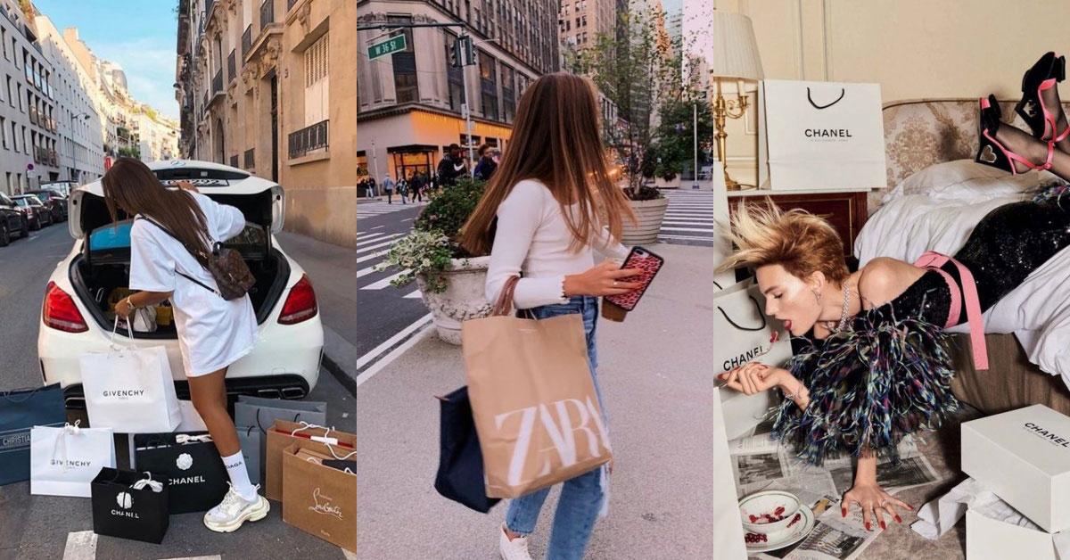 """「強迫型購物」是在說你嗎?專家教你8招戒斷壞習慣,首先先把這個""""剪掉""""!"""