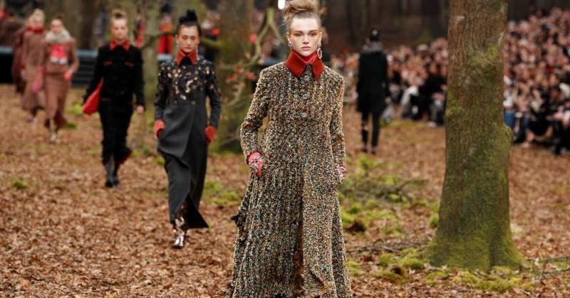 Chanel 2019秋冬單品小資女也能買?這10款飾品、鞋子高貴不貴