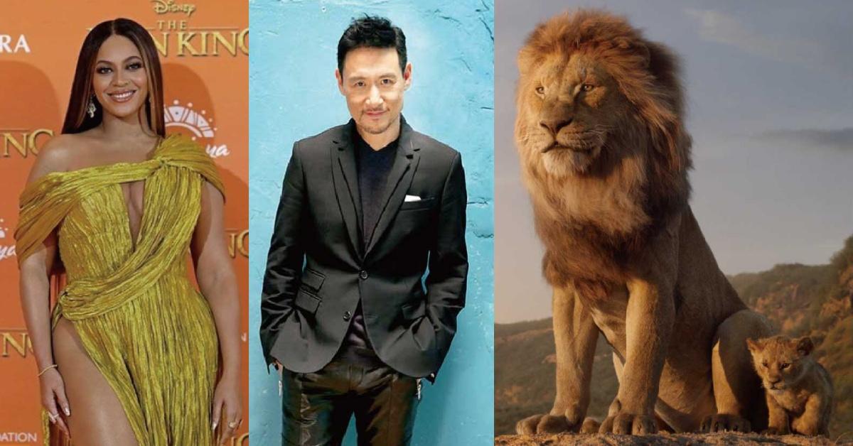 黃金配音陣容、張學友+碧昂絲獻唱主題曲!迪士尼電影《獅子王》5大看點