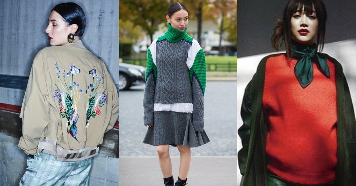 不要只知道三宅一生!日本這6位新星設計師早在時尚圈闖出一片天