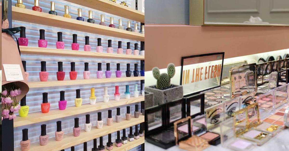 【韓國】首爾美髮沙龍、彩妝工作室推薦:韓系妝髮體驗、個人色彩診斷服務,完美變身時尚韓妞!