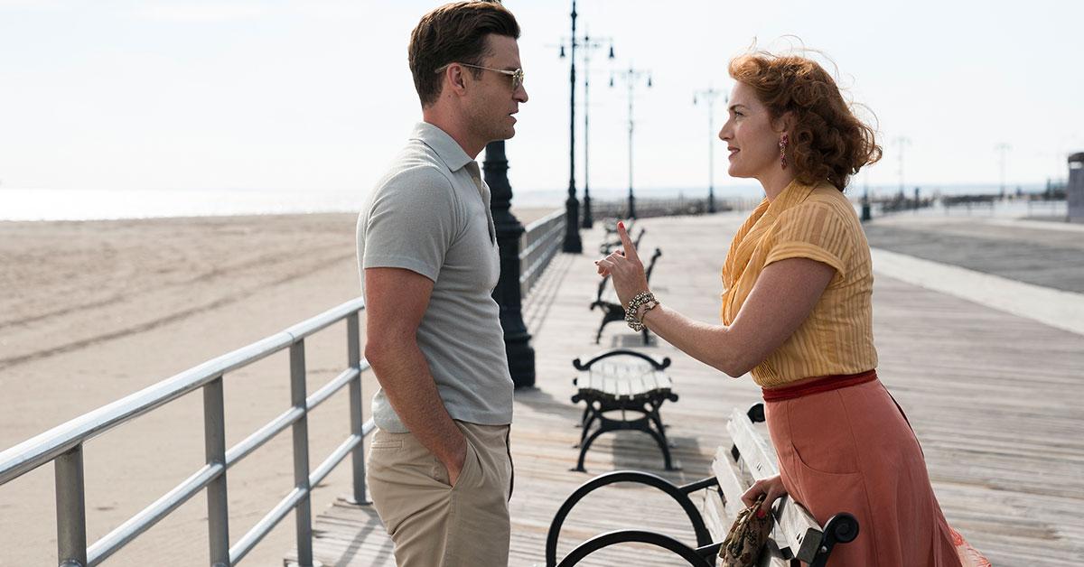 伍迪艾倫新作《愛情摩天輪》驚豔紐約!凱特溫絲蕾、賈斯汀大銀幕浪漫談愛