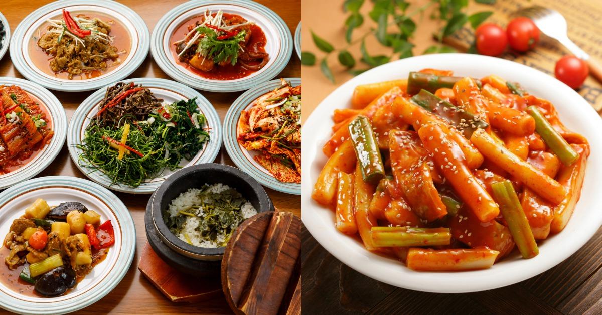 外國人票選最愛韓國美食Top5!快列入你的旅遊願望清單吧