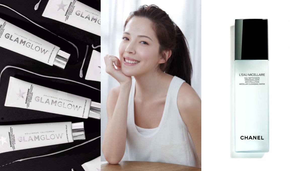 夏天洗臉卸妝更要仔細!儂編私心推薦15罐回購率100%洗面乳卸妝水,用完真的回不去