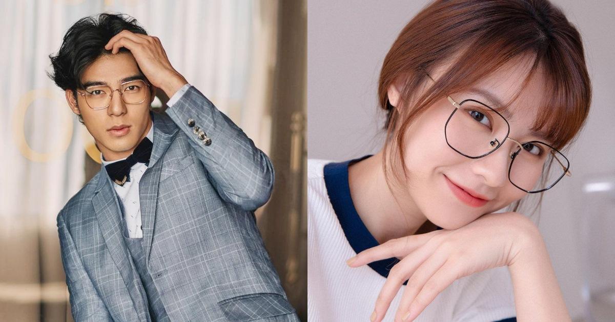 眼鏡臉型怎麼搭配?4種最合適亞洲人臉型的眼鏡款式 ,方臉女孩記得不要選 無框眼鏡!