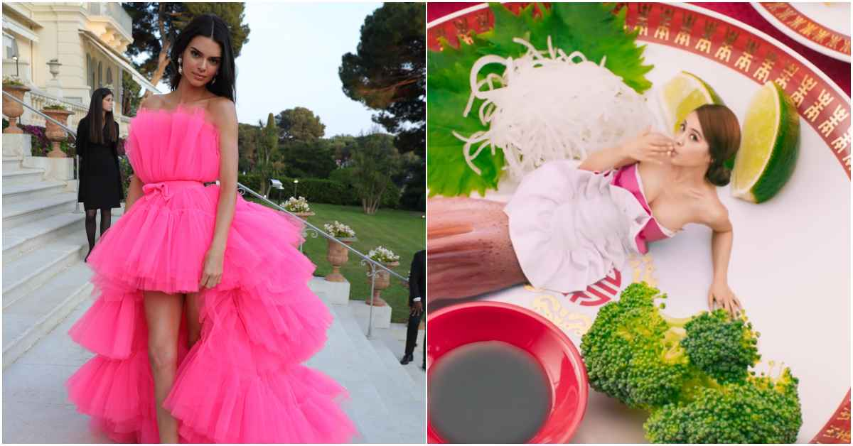 平價入手夢幻高級訂製禮服!蔡依林花枝裝品牌與H&M聯名品項大公開