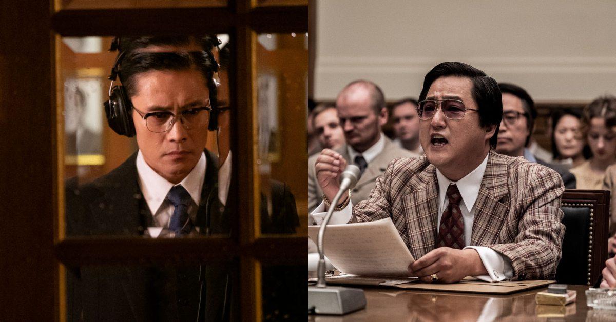 朴槿惠總統父「死亡內幕」!李炳憲主演《南山的部長們》真實事件改編,網:雞皮疙瘩…