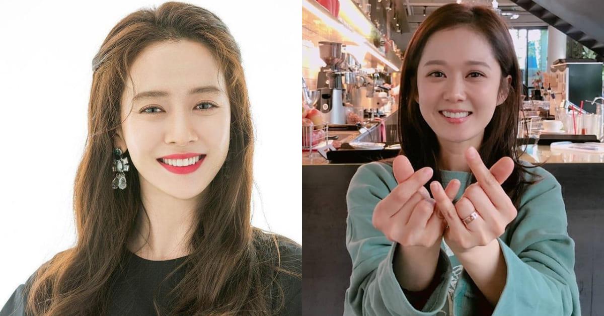 宋慧喬離婚美貌不減!南韓「30+童顏女星」排行榜Top5,張娜拉女人40還是一枝花