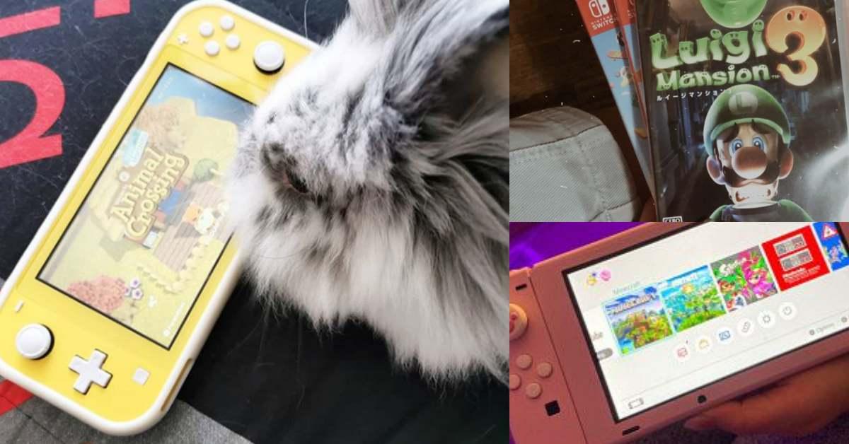 Switch不只能玩動物森友會、健身環!這5款玩家大推耐玩、聚會暖場王「多人遊戲」推薦!