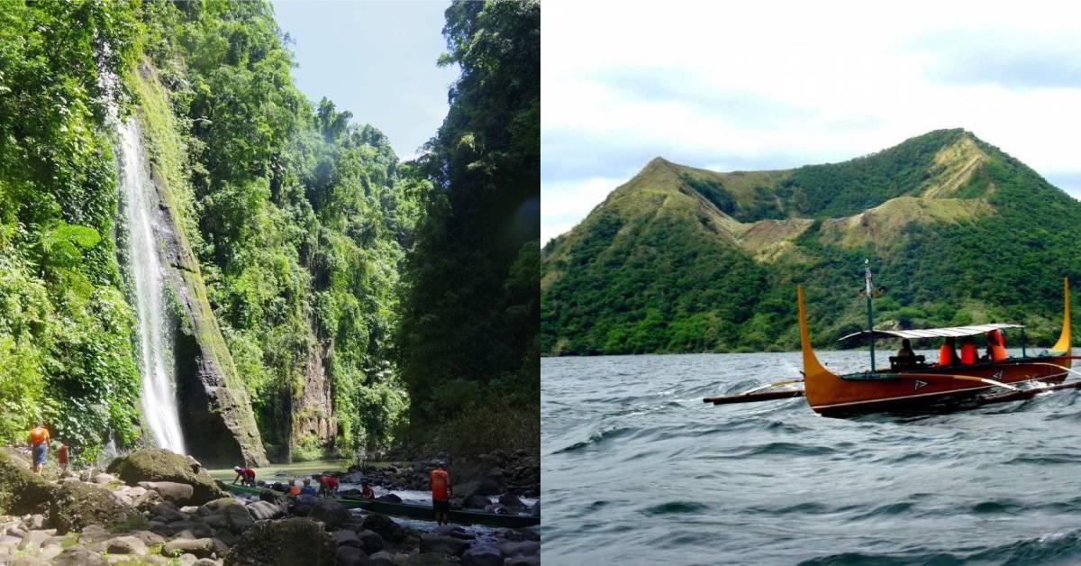 【菲律賓】馬尼拉景點精選推薦:馬尼拉必去塔爾火山、中國城、克雷希多島、秘境溫泉,還有瀑布之旅通通都在這篇!