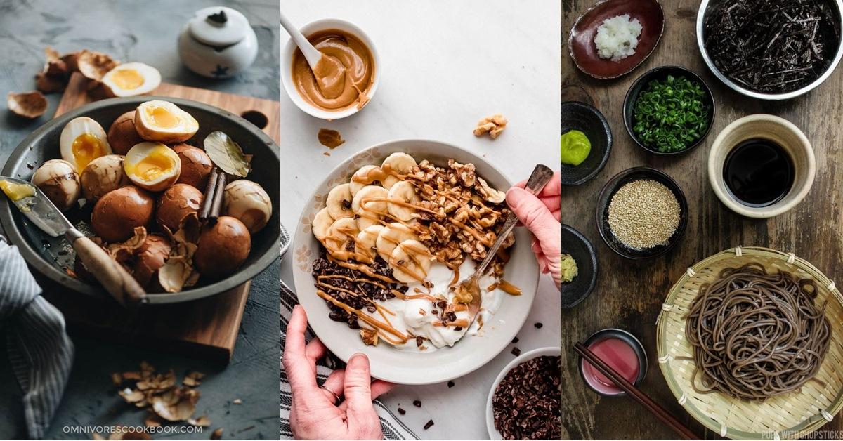 常在便利商店找東西吃?營養師專業建議「超商9大減重」好物,吃對幫你瘦更快!