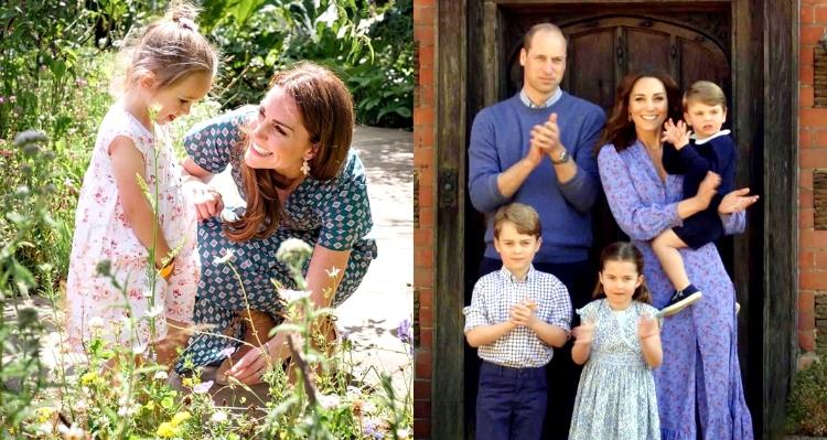 凱特王妃穿搭就靠「1件單品」!從女孩到女人,OL到媽咪的衣櫃都要有它!
