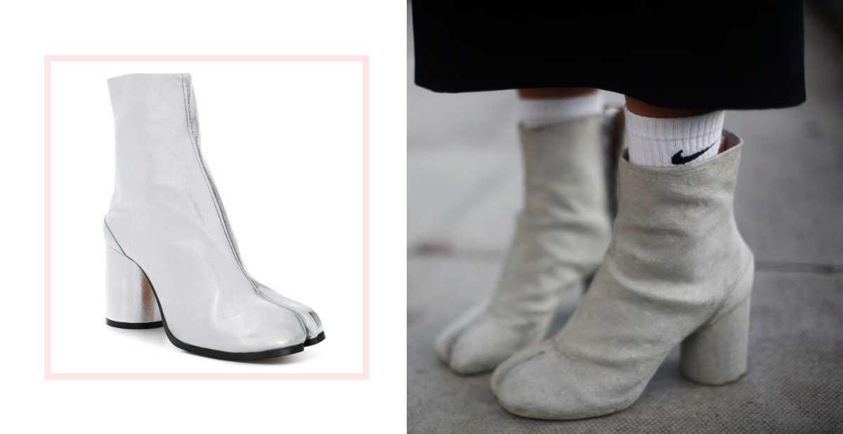 老爹鞋早就落伍!2019「醜得很時髦」的忍者鞋銷量翻盤,你敢試嗎?