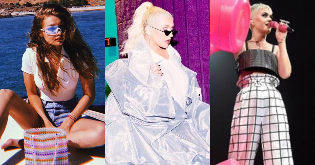 紐約這3個牌子將成為時尚霸主!Katy Perry、Gigi Hadid都被收服