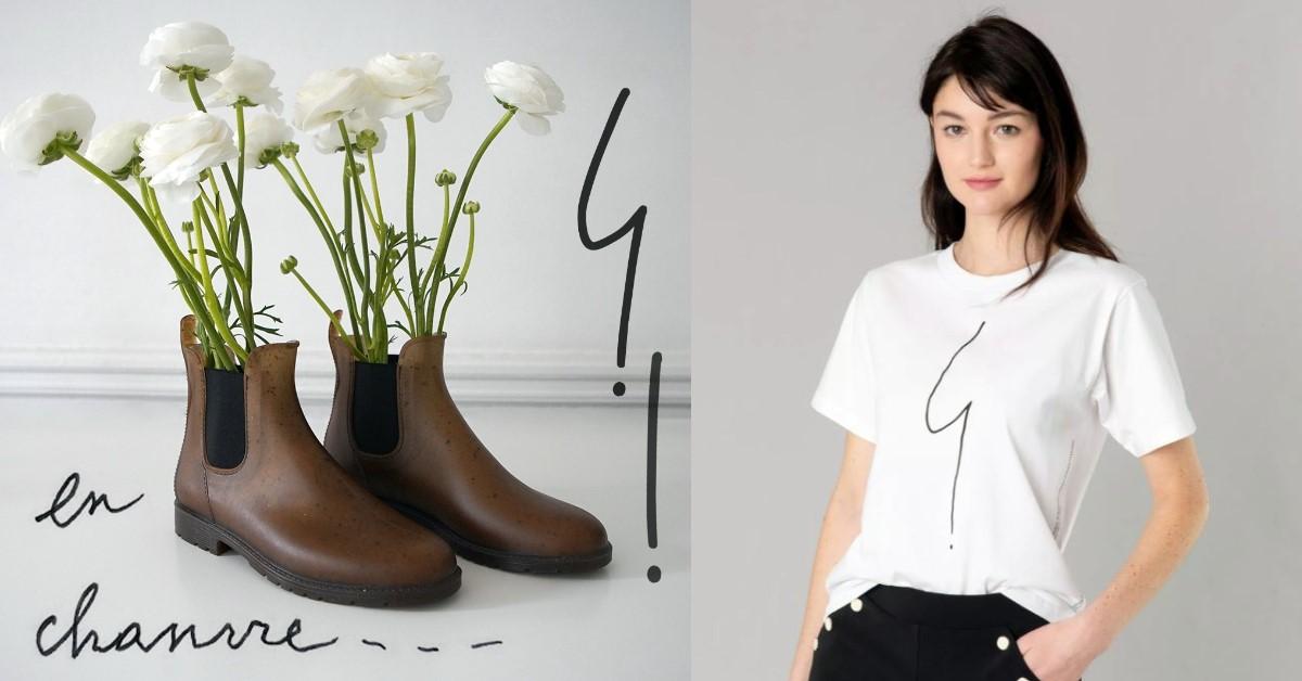 Agnès b.台灣官方線上購物推薦必買Top 4!終年常賣經典開襟外套、襯衫...居家辦公造型最實用