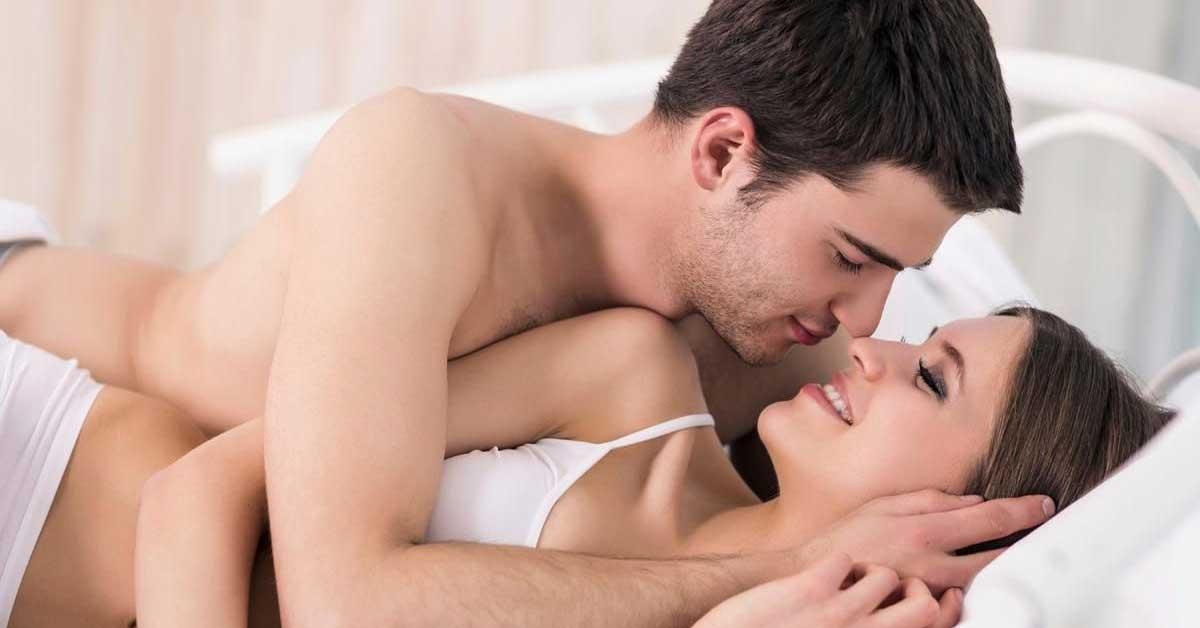 女生們大方承認:如果對方在這6個時機「給我」,我會覺得做愛棒透了!