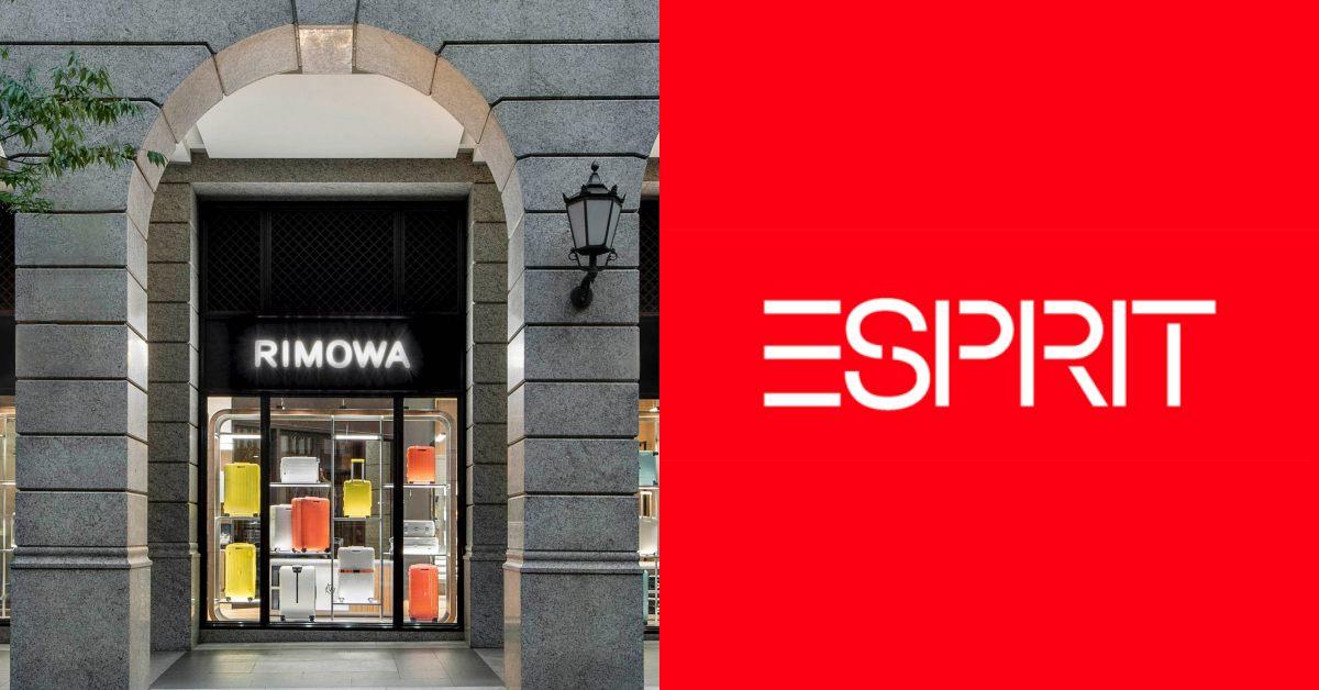 【2020大小事】台灣時尚零售年度大事件!Bossini 、Esprit 、淘寶撤台,Rimowa重返市場