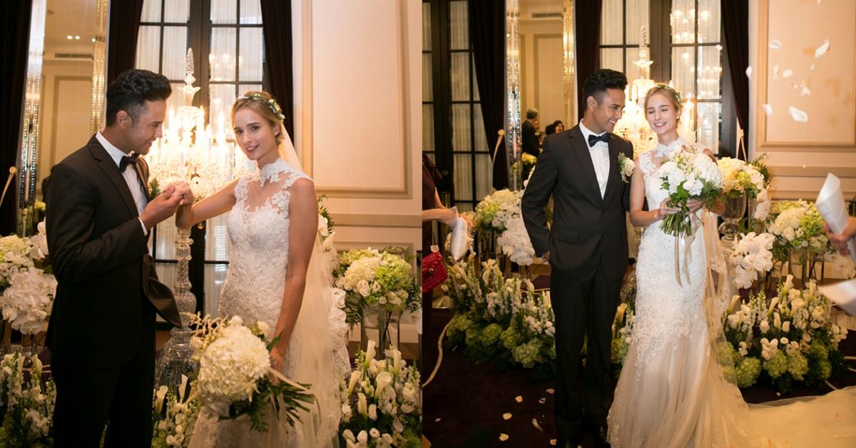 不想要婚禮上出現一堆不認識的遠房親戚嗎?Club Max要為準新人打造「自己的婚禮」