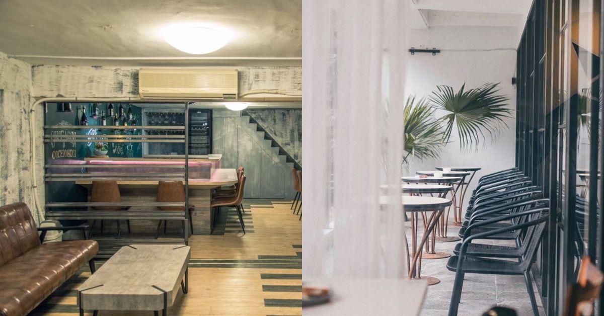 萬華咖啡廳Top 10時髦精選!老宅翻新、北歐簡約翻轉你的刻板印象,網友驚呼:「這真的是萬華嗎?」
