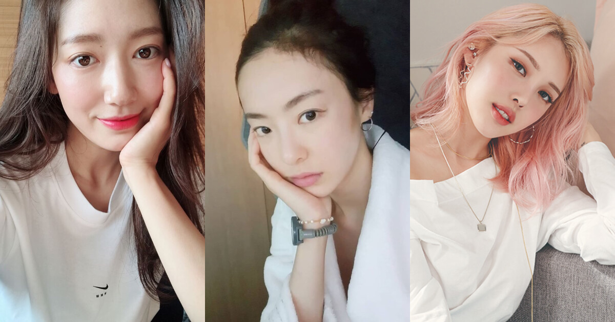 韓國女星彩妝師妝前保養秘訣:「其實你只需要一罐化妝水」