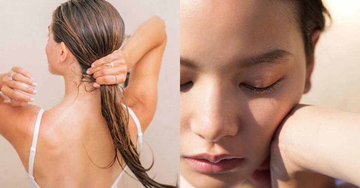 頭皮老化速度高於皮膚6倍!專家分析5大初老徵兆,不洗頭可能老得更快